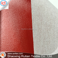 Car interior leather, car decorative leather, PVC Synthetic Fabric