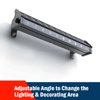 China manufacturer solar deck post cap lights with high quality