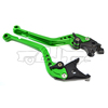 BJ-LS-003-F25/K25 For Kawasaki Ninja 250/300 CNC Aluminum Brake Clutch Lever