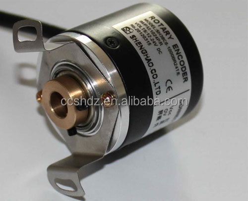 Position and Speed Controller SH Rotary Encoder for Embroidery Machine and Print Machine PPR