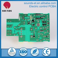 Years experience high quality single sided refrigerator pcb board