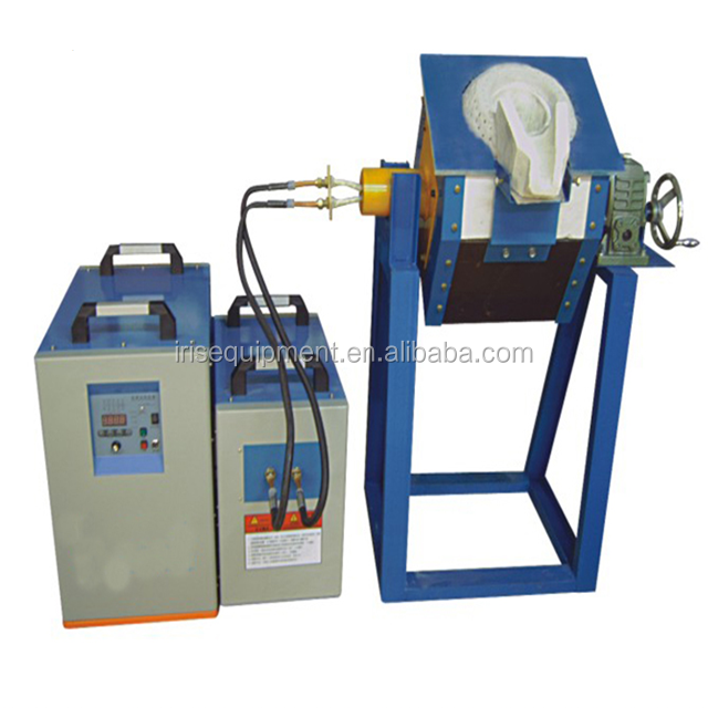 hardening and tempering induction heater