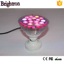 660nm red 730nm far red led grow lights 15w e27
