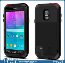 Mobile Phone Case for Samsung Galaxy Note 4, Shockproof Waterproof Case for Samsung