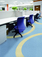 Very Cheap Economic 1.6mm Thickness Plastic Floors Vinyl