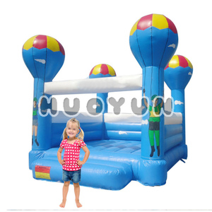 2018 Hot Sale Inflatable Children Jumping Bouncer Castle With PVC Material
