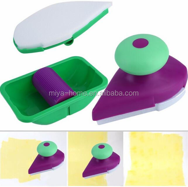 Hot selling Household Decorative Paint Roller / Painting Brush / Paint Household Wall Tool