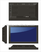 19 inch High Bright LCD Monitor,waterproof outer casing,with cheap price offer.