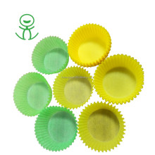 Disposable Various Size Greaseproof Baking Cupcake Holder Paper Cup