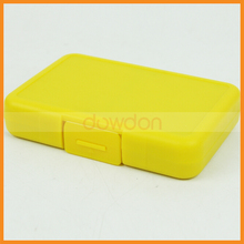 Waterproof PP Memory Card Protector Box for Digital Camera CF Card SD Card