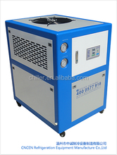 Air-Cooled Portable Chillers