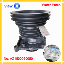 Reliable And Good second hand water pump