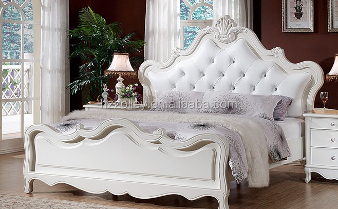 French classic furniture sexy bedroom furniture folding single bed