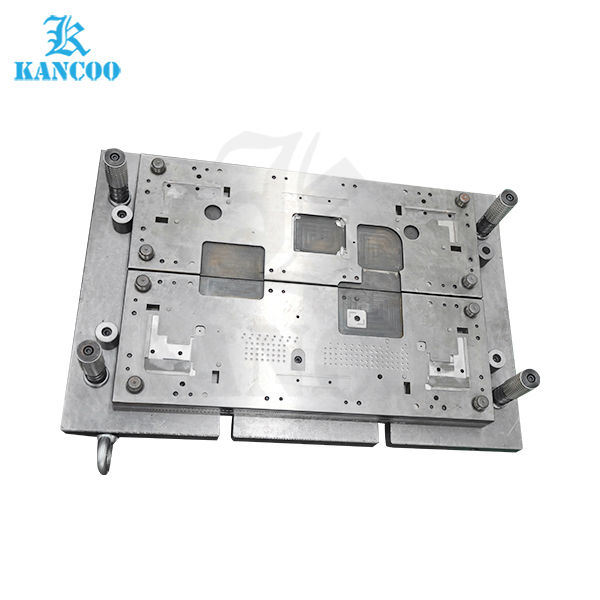 metal stamping die parts with long service life in China
