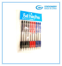 10 pcs twist action ball point pen XT-209