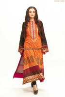 Bashir Ahmed Lawn Collection 2012