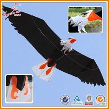 Easy flying Modern eagle kite from kite factory