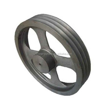 Hot Selling Top Quality Cheap Price Cast Iron Pulley Wheel