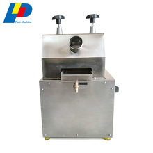 Cheap price sugarcane peeling machine with high quality