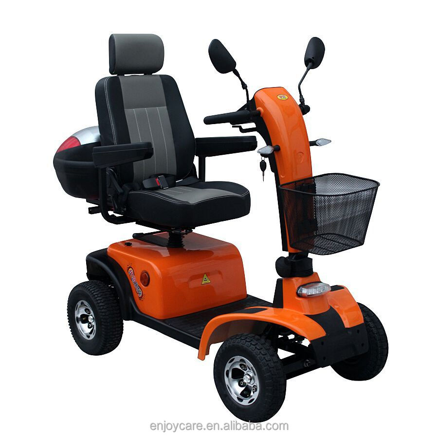 NEW Design electric mobility scooter EM48A with Taiwan Motor