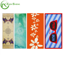 ZHENSHENG microfiber towel round beach towels beach towel funny