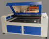 GH-1490 high-end components acrylic CO2 laser engraving cutting machine