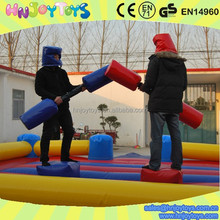 cheap kids inflatable boxing ring, inflatable wrestling ring for kids