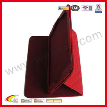 New Design Cheap Leather Compendium For Ipad Air Case With Factory Directly