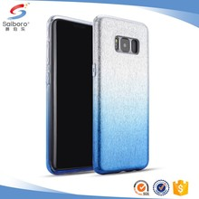 Mobile phone accessories factory in china wholesale cell phone case for samsung galaxy s8
