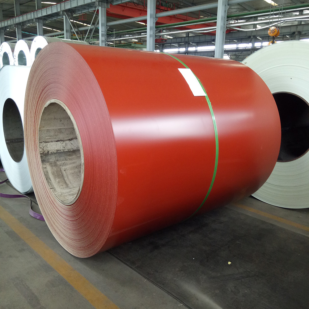 Color Coated GI sheet coils/Galvanized Steel Coil for roofing sheet and construction applicants