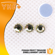 Original Korean wholesale MC YHB hotfix rhinestones