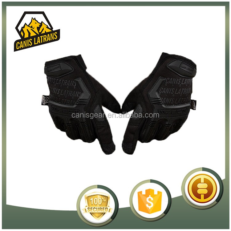 High Quality Army Protect Gloves Full Finger Airsoft Hunting Military Tactical Gloves