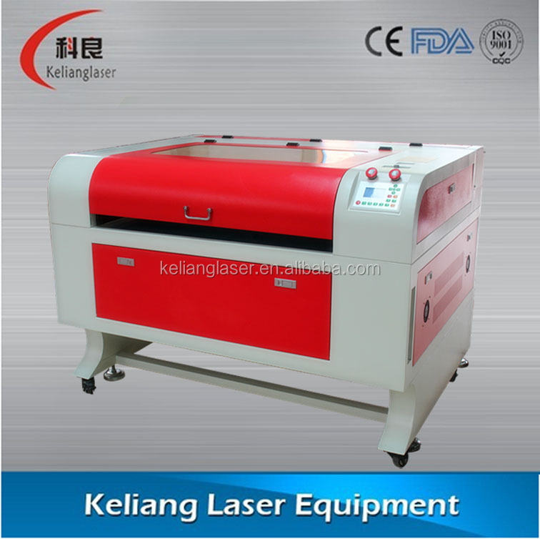 Chinese manufacturers sells Co2 laser cutting machine,acrylic and crystal photo frame laser cutting machine price