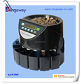 Coin Counter For Bus Station KSW 550F.