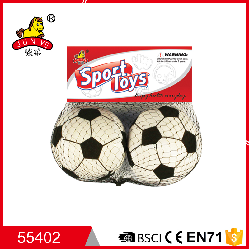 brasil soccer ball factory rubber pvc plastic promotional mini wholesale football billiard soccer ball