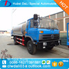 4x2 12 tons dongfeng right steering bitumen distributor truck
