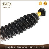 Free Sample Cheap 100% Real Weaving Human Hair Import