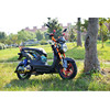 Wholesale Moped High Power Pedal Assist Electric Scooter With 72V 1500W Brushless Motor E Scooter Max Speed 60km/h