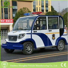 traveling car or electric cruiser mini bus made in China