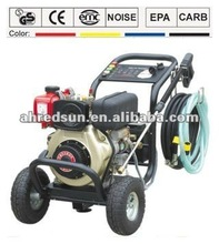 diesel high pressure washerDP400 6HP