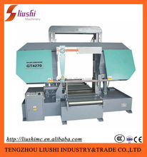 GT4270(4280) High Accuracy Double column Band sawing machine