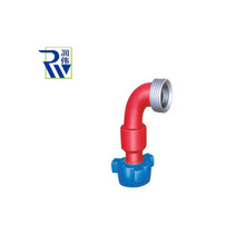 API 16C FMC High Pressure Swivel Joint/Chiksan Joint