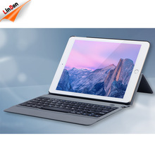 High Quality made in China factory price PU Leather Wireless Keyboard Case For iPad Pro 10.5 Inch