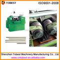 Tobest automatic coin rolling machine thread rolling machine for sale
