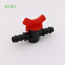 High quality best price irrigation mini valves for drip tape/pipe