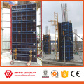 Scaffold Frames Scaffold Steel Panel Formwork for Construction