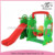 High quality plastic children outdoor garden playground