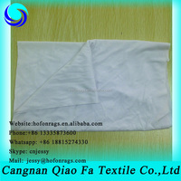 light cut cloth industrial rags with high-grade soft bed sheet rags