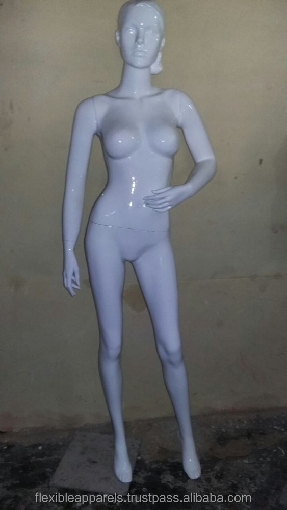 Female Mannequin Manufacturer from India