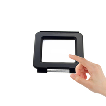 New Black waterproof Touch Screen Backdoor Back Case Cover for GoPros Hero4 Camera accessories